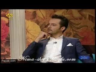 مصاحبه با نیما شاهرخ شاهی و رضا صادقی