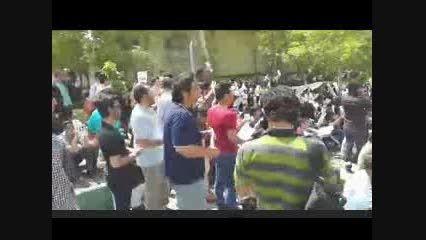 دانشجویان قربانی سیاسی کاری های وزارت علوم