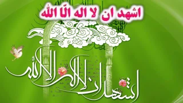 اذان با صدای دریا اذان محمد طه جنید