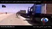 جنایت هولناک( شهادت سه راننده شیعه) توسط وهابیون تروریست