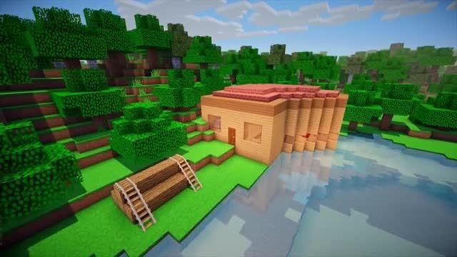 وسایل پشمی | Minecraft