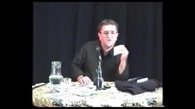 دکتر انوشه.حقیقت اسلام