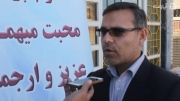 مصاحبه با اقای بابالو معاون اداره کل اموزش و پرورش