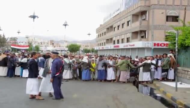 جنبش انصار الله و انقلاب یمن