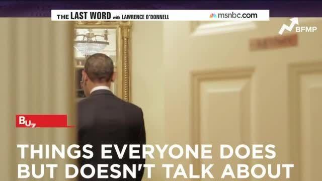 شیرین کاری های اوباما در فیسبوک و تویتر