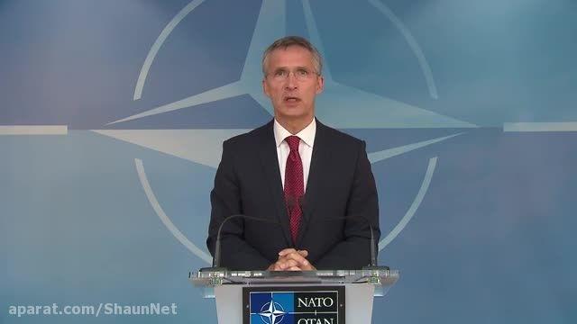 بحران نظامی ناتو - ترکیه در پی سقوط یک جنگنده روسیه