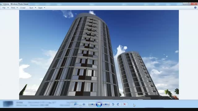 بافت عنکبوتی دانلود نقشه معماری ساختمان مسکونی 120 متری(10*12)