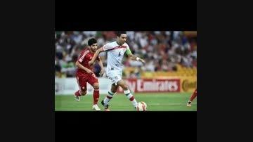 صعود مقتدرانه ایران به مرحله بعد آسیا کاپ