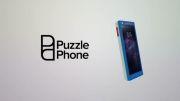 پازل فون, گوشی هوشمندی برای رقابت با گوگل