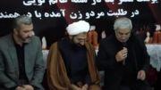 حسینیه مسلم بن عقیل گنبد