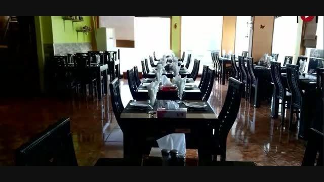 رستوران ماهی سفید در وب سایت تخفیف شادیاب