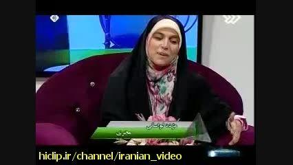 سوتی مژده لواسانی