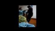 شکنجه ی کودکان توسط نامادری