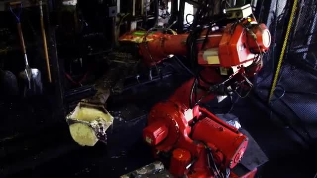 رباتیک ABB - معرفی حوزه ای جدید در رباتیک