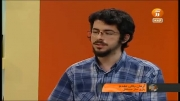 حضور آرمان بلالی مقدم، بازیساز مستقل، در برنامه ی برخط