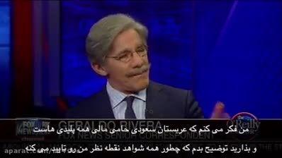 دفاع مهمان شبکه فاکس نیوز از ایران...