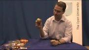 نیروی الکتریکی سیب زمینی