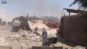سوریه:نبرد برای تسخیر یک مدرسه-قسمت 3-1 -جوبر(زیرنویس)