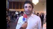صحبت های علی لهراسبی درباره ی وزیر جدید فرهنگ و ارشاد اسلامی