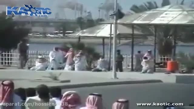 اعدام سه ایرانی در عربستان سقوطی