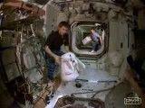 ایستگاه فضایی ناسا از نگاهی متفاوت