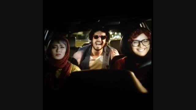 """دانلود  فیلم """"مادر قلب اتمی"""" با ترانه علیدوستی و گلزار"""