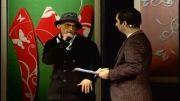 تقدیر از مرتضی پاشایی در جشن باشگاه هنرمندان