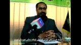 نشست خبری رئیس شورای هماهنگی تبلیغات اسلامی شهریار
