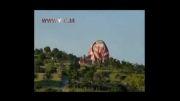 سقوط بالن در ترکیه