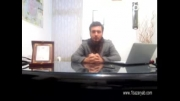 مصاحبه یک بازاریاب با اولین مدرس سئو در ایران