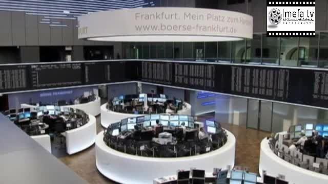 بازگشت آرامشی نسبی به اکثر بازارهای بورس اروپایی