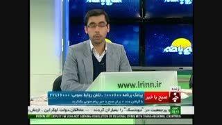 روابط اقتصادی و تجاری ایران و آمریکا
