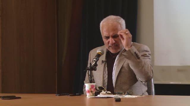 پاسخ دکتر عباسی به حامیان رابطه با آمریکا