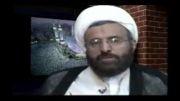 ثواب 30 حج مقبول برای تهرانی ها در چندساعت.زیارت کربلا برابر با 30حج مقبول و زیارت حضرت عبدالعظیم برابر با زیارت کربلا!!