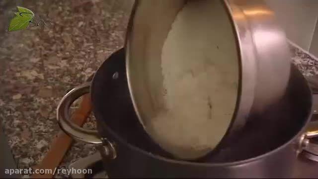 آیا مصرف بیش از اندازه ی برنج ضرر دارد؟