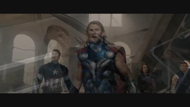 تریلر فیلم (2018) Avengers 3