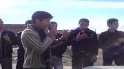 نوحه خوانی روستای داشتی بلاغ شهرستان سنقر