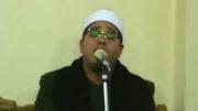 مقطع غیر قابل توصیف از محمود شحات با مقامهای عجم وصبا