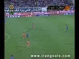 بهترین بازیکن ایران فرهاد مجیدی