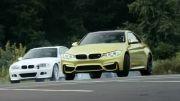 معرفی اولین M4 تاریخ BMW در 2014
