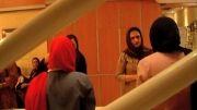 تیزر نهمین استارتاپ ویکند تهران ویژه بانوان