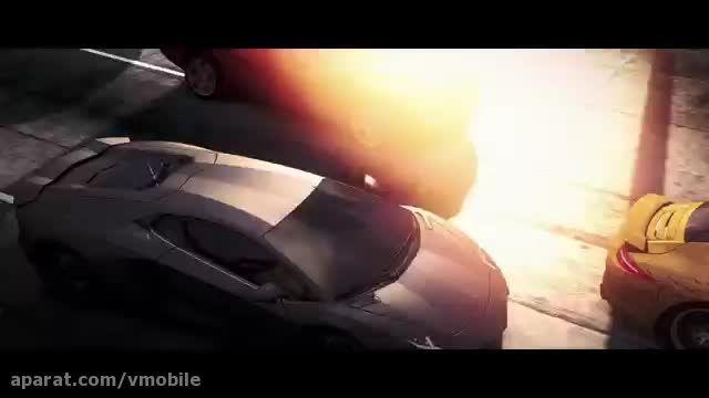 تکاپو و تلاش برای پیروزی در Need for Speed