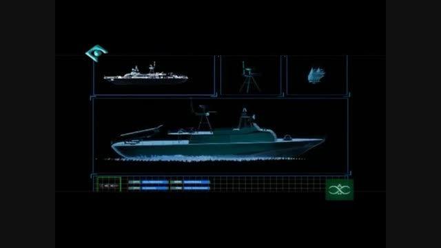 قدرت نظامی نیروی دریایی جمهوری اسلامی ایران