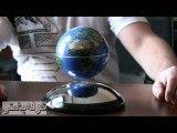 کره زمین ضد جاذبه