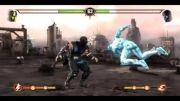 SubZero (KingAli) vs Cyrax (NavidJJ) in HKTKAB