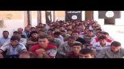 داعش به زور صدها ایزدی را مسلمان کرد