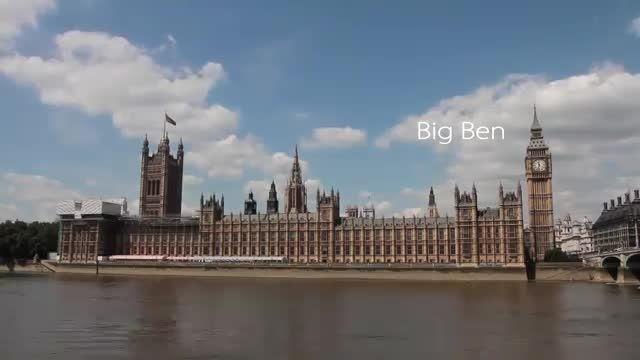 گردشگری لندن