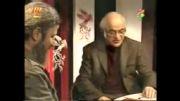 مصاحبه فریدون جیرانی بهرام عظیمی کارگردان تهران 1500