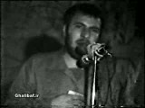 کلیپ سخنرانی دکتر قالیباف پیرامون مقاومت اسلامی در دوران دفاع مقدس
