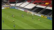 الجزیره امارات 0 - 1 استقلال تهران/ لیگ قهرمانان آسیا